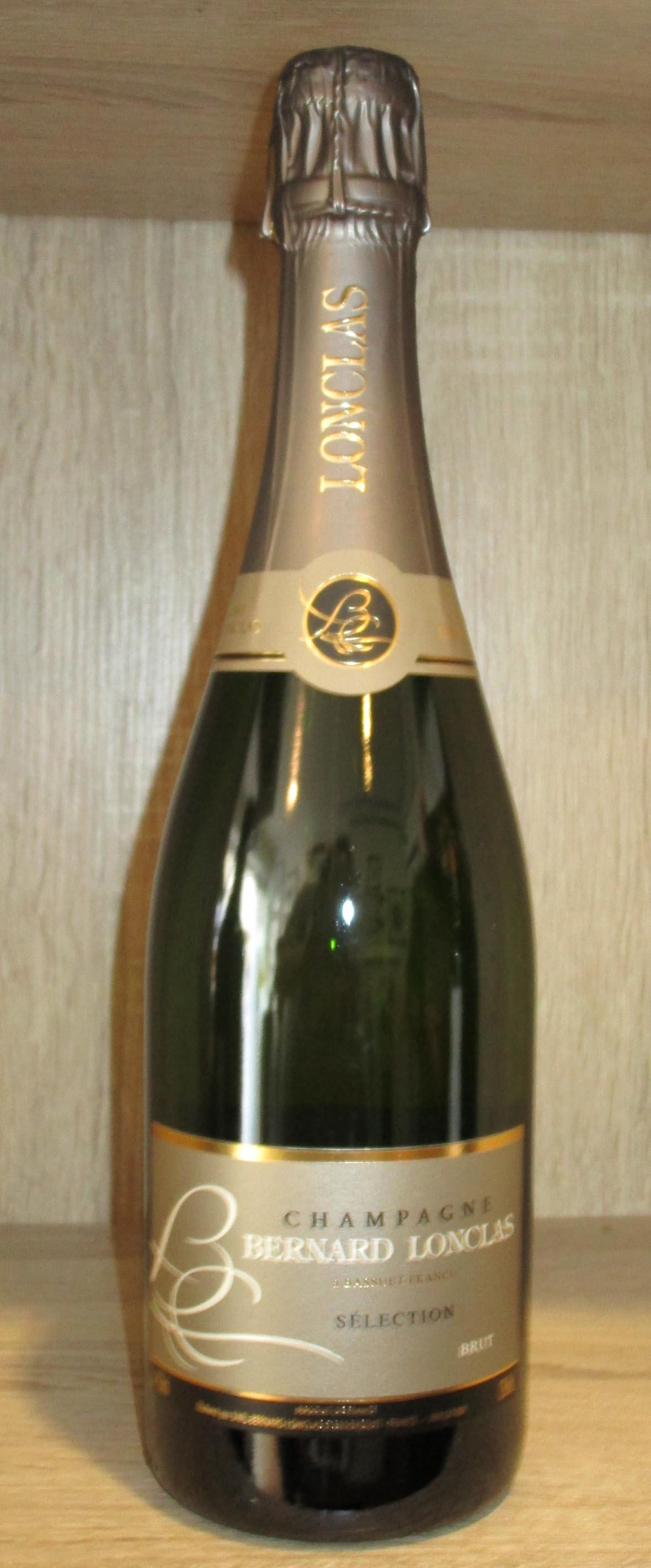 ChampagneLonclas